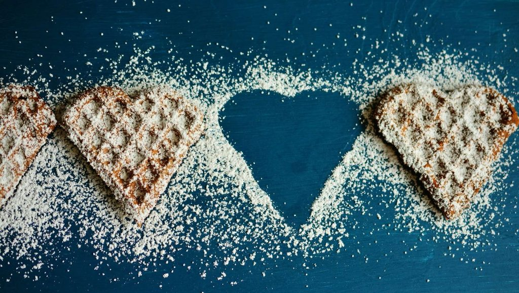 Proteínové dezerty, zákusky a sladkosti sú zdravé a pomôžu na chudnutie, tu sú recepty