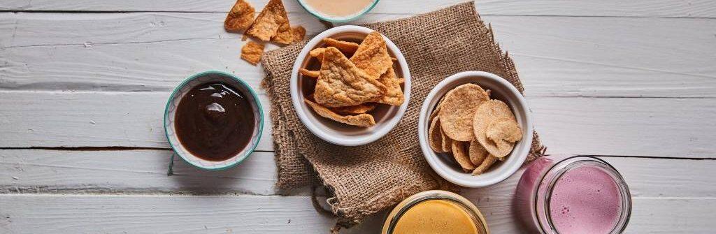 Proteínové snacky, krekry a slané pochutiny sa hodia aj na chudnutie, tu sú tie najlepšie