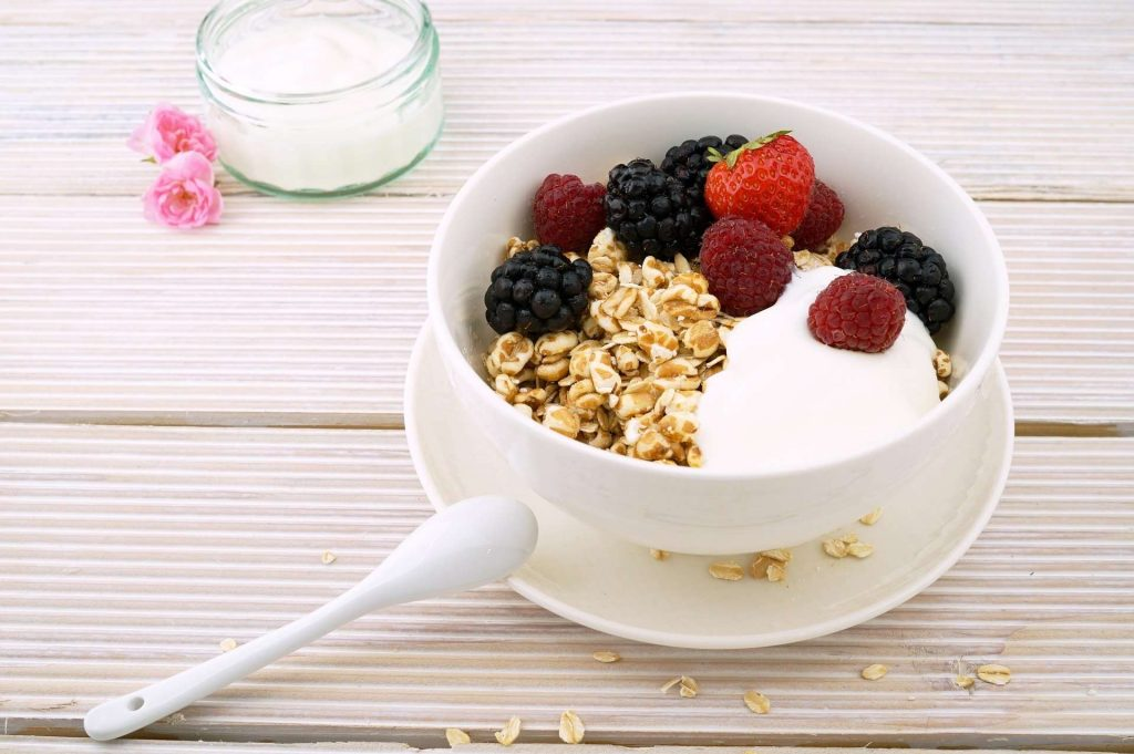 Zdravé raňajky na chudnutie? Skúste proteinové müsli, tu sú najlepšie domáce recepty