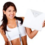 Kontrola hmotnosti